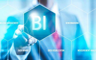 Zer da Business Intelligence?