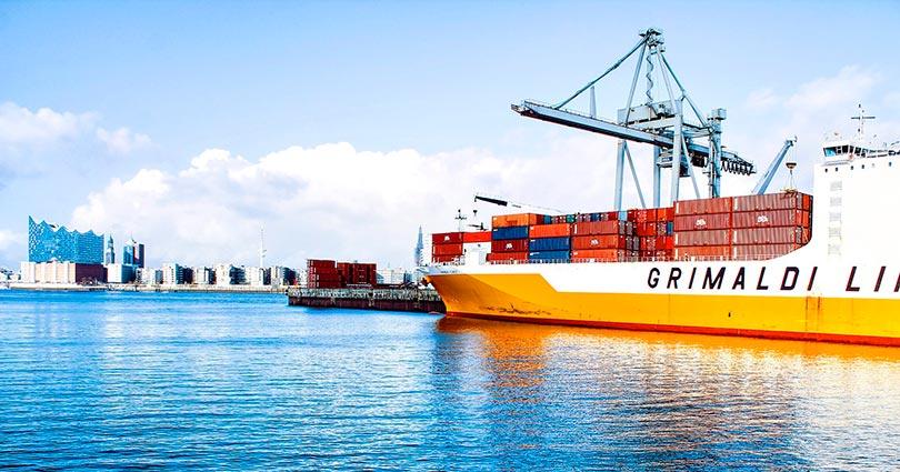 Documentos necesarios para exportar desde España