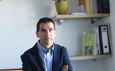 Entrevista a Aitor Larrañaga CEO de Sakona AL Solutions, s.l.